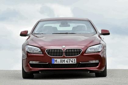 2011 BMW 640i ( F12 ) 3