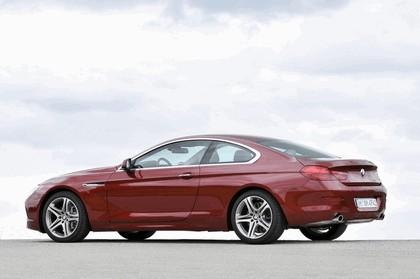 2011 BMW 640i ( F12 ) 6