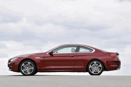 2011 BMW 640i ( F12 ) 7