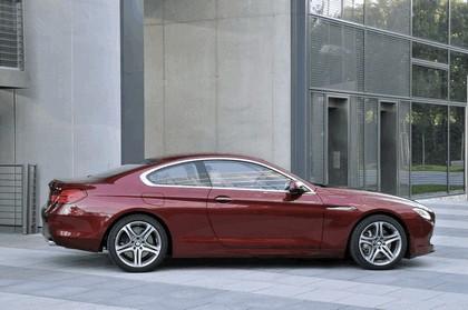2011 BMW 640i ( F12 ) 9