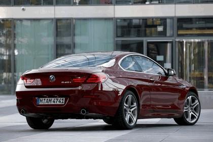 2011 BMW 640i ( F12 ) 13