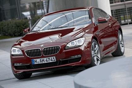 2011 BMW 640i ( F12 ) 14