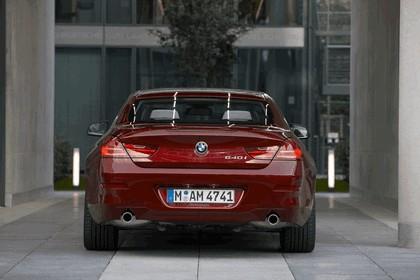 2011 BMW 640i ( F12 ) 17
