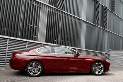 2011 BMW 640i ( F12 ) 18