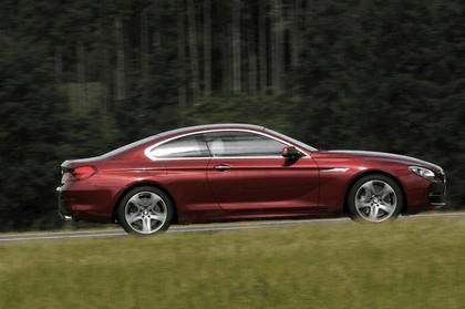 2011 BMW 640i ( F12 ) 24