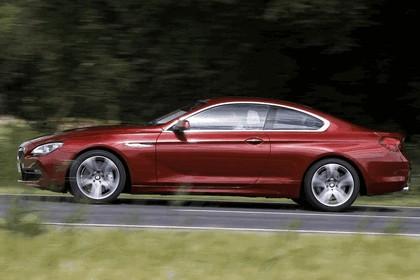 2011 BMW 640i ( F12 ) 30