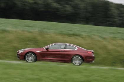 2011 BMW 640i ( F12 ) 31