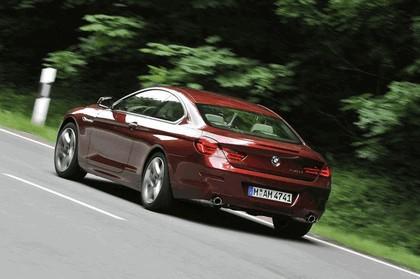 2011 BMW 640i ( F12 ) 33