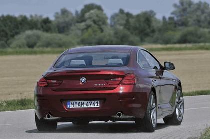 2011 BMW 640i ( F12 ) 35