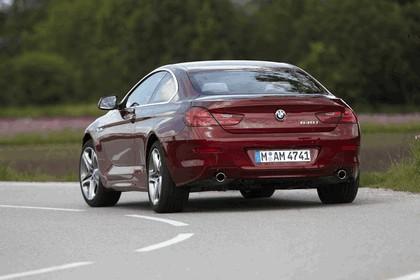 2011 BMW 640i ( F12 ) 37