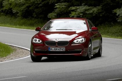 2011 BMW 640i ( F12 ) 39