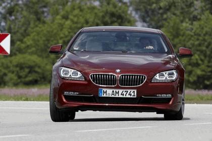 2011 BMW 640i ( F12 ) 42