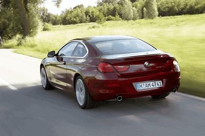 2011 BMW 640i ( F12 ) 45
