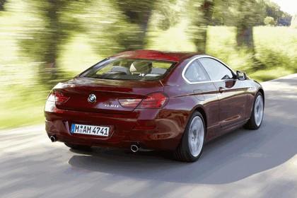 2011 BMW 640i ( F12 ) 48