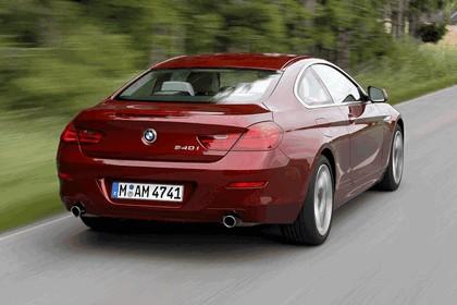 2011 BMW 640i ( F12 ) 49