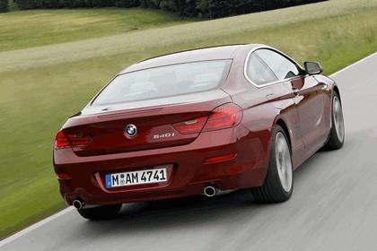 2011 BMW 640i ( F12 ) 50