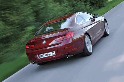 2011 BMW 640i ( F12 ) 52