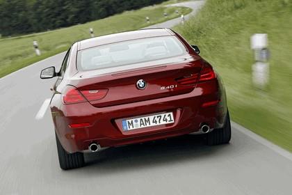 2011 BMW 640i ( F12 ) 53