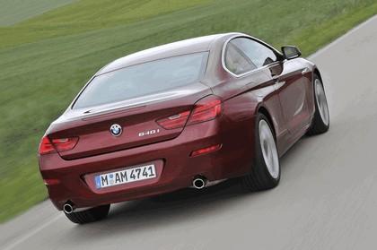2011 BMW 640i ( F12 ) 54