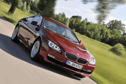 2011 BMW 640i ( F12 ) 55