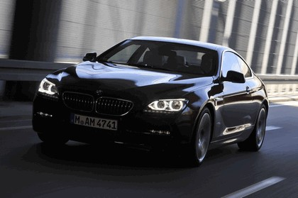 2011 BMW 640i ( F12 ) 61