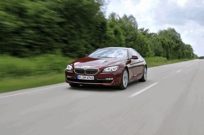 2011 BMW 640i ( F12 ) 64