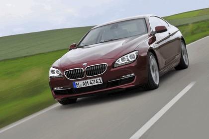 2011 BMW 640i ( F12 ) 66