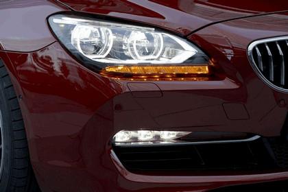 2011 BMW 640i ( F12 ) 71