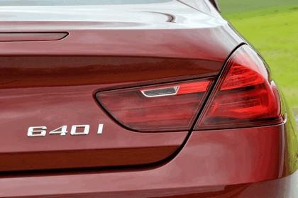 2011 BMW 640i ( F12 ) 78