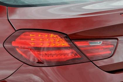 2011 BMW 640i ( F12 ) 79