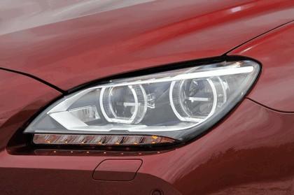 2011 BMW 640i ( F12 ) 80