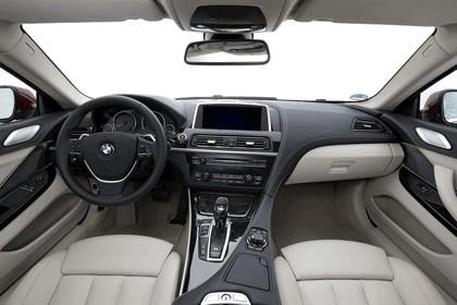 2011 BMW 640i ( F12 ) 83