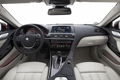 2011 BMW 640i ( F12 ) 84