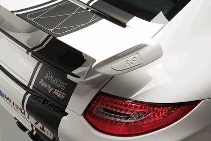 2011 Porsche 911 ( 997 ) GT3 Snowmobile by Magnat 7