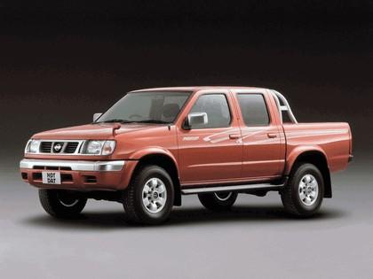 1997 Nissan Datsun Crew Cab ( D22 ) 1