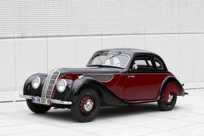 1939 BMW 327 coupé 1