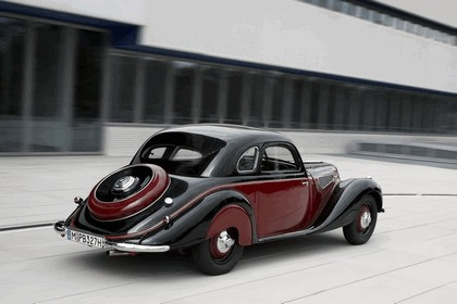 1939 BMW 327 coupé 4