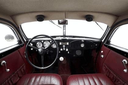 1939 BMW 327 coupé 5