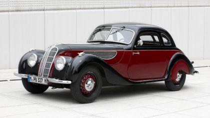1939 BMW 327 coupé 6