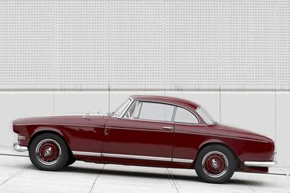 1959 BMW 503 coupé sport 2