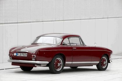 1959 BMW 503 coupé sport 3