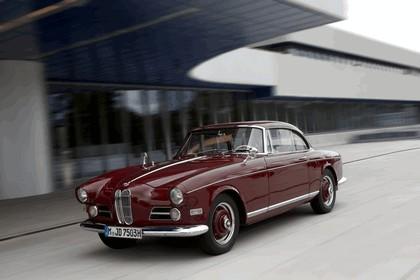 1959 BMW 503 coupé sport 4