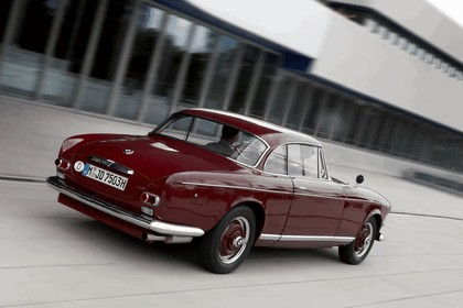1959 BMW 503 coupé sport 5