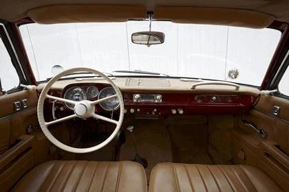 1959 BMW 503 coupé sport 6
