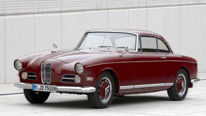 1959 BMW 503 coupé sport 7