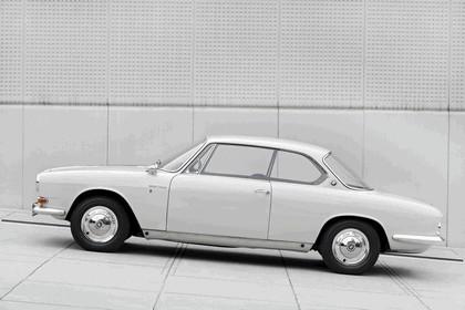 1965 BMW 3200 CS Bertone 4