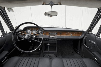 1965 BMW 3200 CS Bertone 5