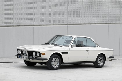 1973 BMW 3.0 CSI 1