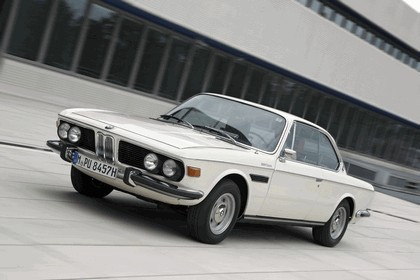 1973 BMW 3.0 CSI 4