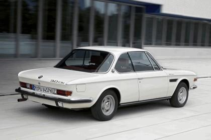 1973 BMW 3.0 CSI 5